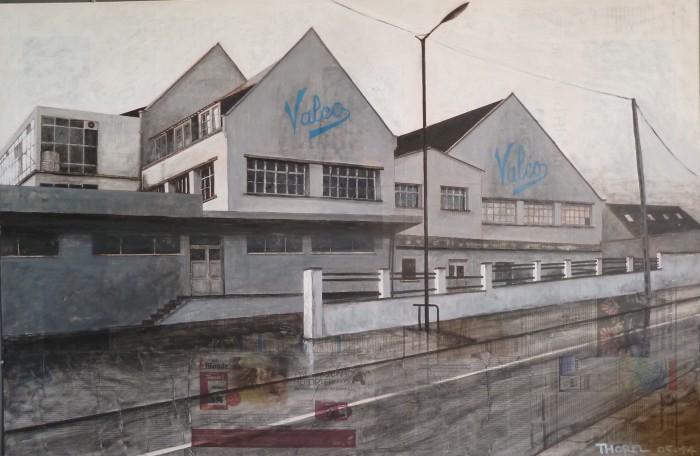 usine Valco