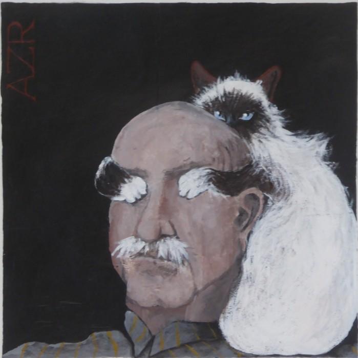 03 - autoportrait