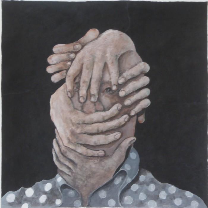 04 - autoportrait