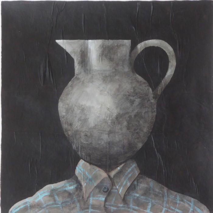 06 - autoportrait