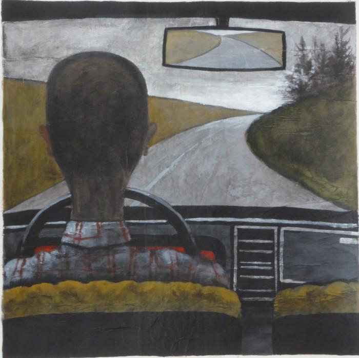 08 - autoportrait